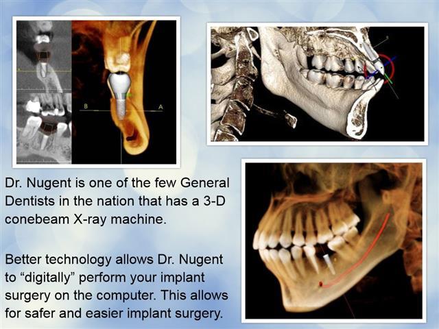 Dr. Michael Nugent DDS