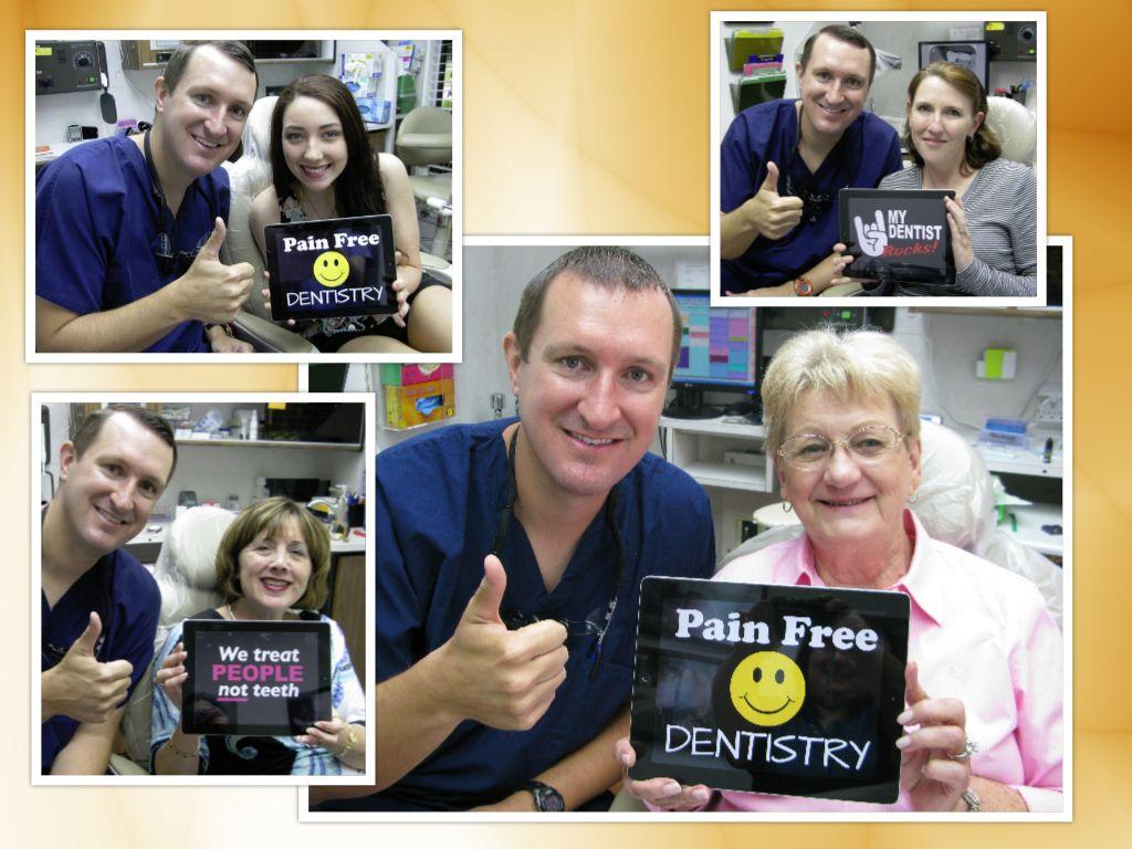 Sedation Dentistry Friendswood Texas